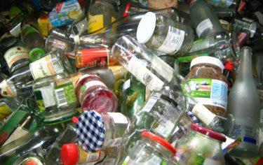 ハリファックスのビン・缶・ペットボトルのリサイクルセンター【ディポジット&リファウンド】