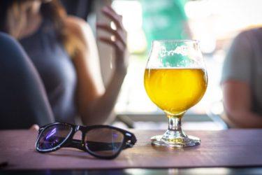 GARRISON ビール工場で昼からビールを嗜む【ハリファックス】