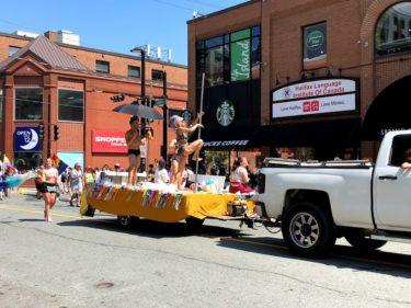 カナダハリファックスのハッピープライド【LGBTの祭典 Happy Pride】