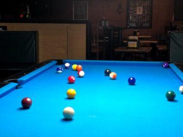 ハリファックス 外食 ⑪ Sports Bar【Oasis】