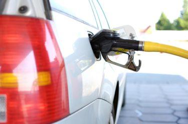 カナダ ハリファックスでのガソリン 入れ方 【通常のスタンド偏】