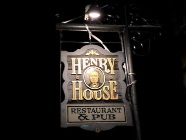 Restaurant&Pub【Henry House】ハリファックス 外食 ㉓