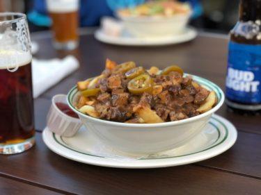 本格バーガーで受賞したローカルレストラン【Darrell's Restaurant】ハリファックスの外食㊺