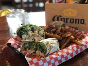 シタデル観光の後はこちらのローカルレストラン&パブへ【Halifax Alehouse】ハリファックスの外食㊵