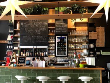 美味しいピザをオシャレにお一人様でいただけるイタリアンレストラン【Morris East】ハリファックスの外食㉞