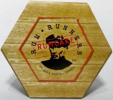 ラムケーキがとっても美味しいお店のご紹介【Rum Runners】ハリファックスのお土産