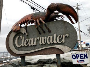 気品高いお店でロブスターを買いたいならここ【Clearwater】ハリファックス