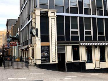 ハリファックスでチャウダーが美味しいパブ【Durty Nelly's Irish Pub】外食51